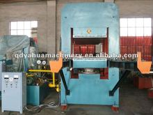 column curing press/rubber forming machine/rubber hydraulic machine