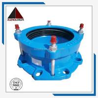 ISO9001 DI Flange adaptor