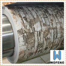 natural slate roofing material gi ppgi coil