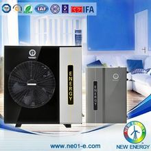 water to air EVI electric water heater btu/hr Sao Tome and Principe