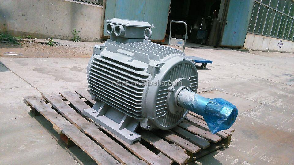 30kw Permanent Magnet Motor For Wind Power Generator Buy