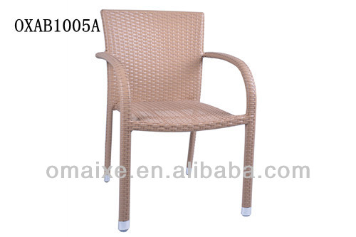 rattan chairs outdoor rattan furniture single poly chair restaurants chairs