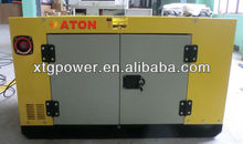 Weifang Diesel Generator from China