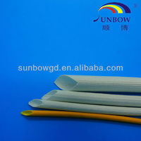 Components Leads Used Fiberglass Insulation Sleeve With High Quality and Cheap Price