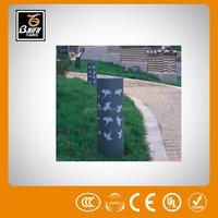 ll 4207 solar lights outdoor home depot lawn light for parks gardens hotels walls villas
