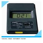 Com 20 anos experiência termômetro Digital - 50C a 1300C tipo K sensor de temperatura e inserção probe TM-902C