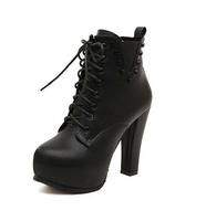 Женские ботинки femininas , drop 277