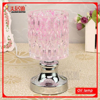 2015 electric incense burner manufacture ,China popular cheap fragrance oil lamps,antique oil lamp electric supprier