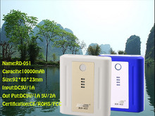RD-051 External battery for Portable External Battery Charger For Laptop