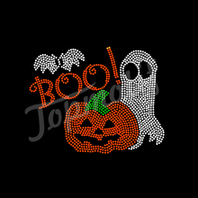 Apparel Accessories Happy Halloween Rhinestone Transfers Wholesale In China