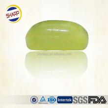 Fruit Fragrance and Shaped Transparent Soap