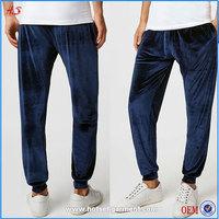 Top Selling Products Wholesale Custom Blank Jogger Sweatpants Velvet Men Jogger Pants