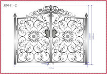 INDIAN HOUSE MAIN GATE DESIGNS at ZZ002