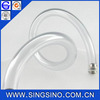 Clear PVC Transparent Tube for conveying food