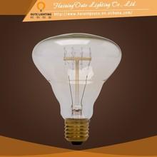 Retro style bulb edison e27 bedroom
