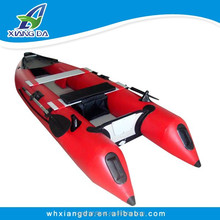 2014 newly Manufacturing inflatable boats with engine
