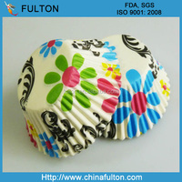 greaseproof paper cake cups, mini cupcake cup