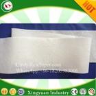 Rolo matérias-primas airlaid para penso higiénico
