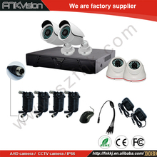 High demand 35M IR taxi camera system