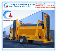 Best Factory Price Food Waste Composter,Organic Garbage Screen Plant,Waste Sorting Machine