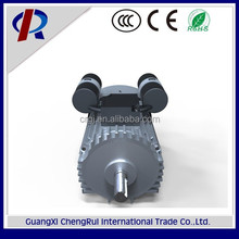 low price with high quality single phase electric 1 hp motor for milling machine