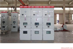 types of High Voltage Metal-clad Electrical Switchgear