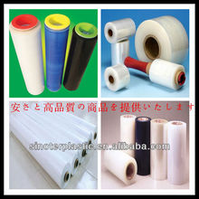 Wholesale for Transparent moisture proof PE protective laminating film/ raw material stretch film/ldpe polyethylene sheet