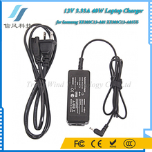 12V 3.33A 40W Power Adapter Laptop Charger for Samsung Chromebook XE303C12-A01 XE303C12-A01US AC DC Adapter