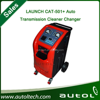 Transmission Fluid Exchange Machine ATF Changer LAUNCH CAT-501+ Hot Flush Transmission Fast Delivery In Stock