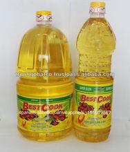 aceite de cocina