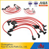 718F Tailor Resistor Wires for CHEVROLET IMPALA SS 5.7L V8 1994-1995
