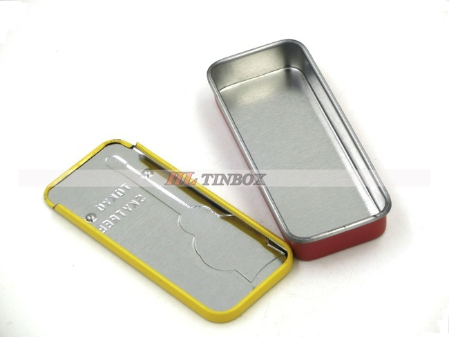 Brand new high quality mint tin with high quality
