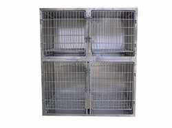 EMS-PT101 Stainless Steel Pet Cage