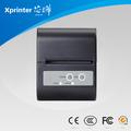 XP-P100 Mini impresora de la posición del bluetooth portable precio térmica