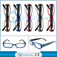 High quality twisties reading glasses