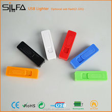 Silfa hot selling new plastic living gadgets for lighting