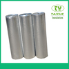 Quality Assurance Waterproof Anti- radiation Aluminum Foil With Woven Fabric Heat Insulation Material