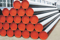 New design steel tube gals astm a53 products with low price