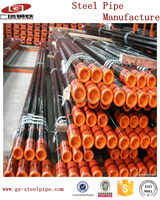 api 5l x42 x46 x52 x56 x60 x65x70 steel pipe/oil and gas line pipe