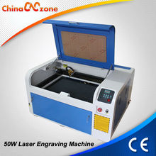 High Precision Laser Engraving Machine Pen