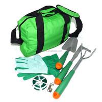 Good Quality Professional Indoor Outdoor Garden Tool Set with Bag