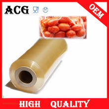 cheap food grade cling film best fresh pe cling film for packaging