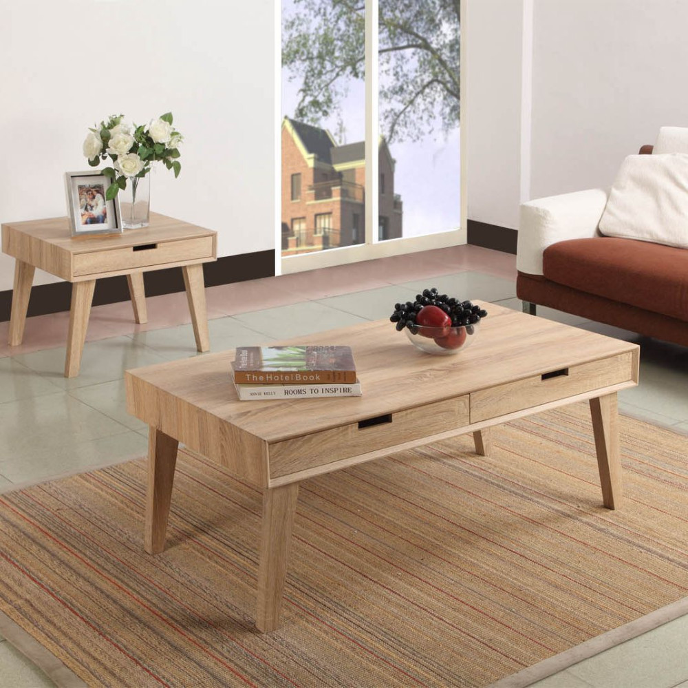 Scandinavian Furniture No 1 Selling Wooden Coffee Table