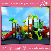 Cheap Shopping Mall Outdoor Playsets for Kids