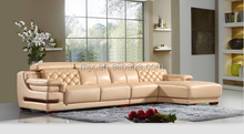 2015 high class modern sofa modern leather sofa sectional leather sofa