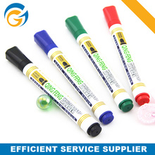 Cheap Whiteboard Marker Pen with Cubic Cap