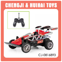 2015 new arrival 4 channel 1:20 high speed mini rc racing toys car