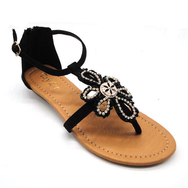 China Comfortable fashion men flat sole shoes/17/0/11