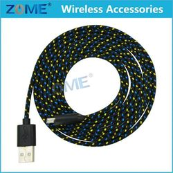 wholesale charger & data cable for android cell phone