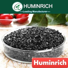 Huminrich Shenyang Humate 60HA+20FA+14K2O Foliar Fertilizer Micronutrients Liquid Fertilizer